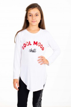 T-SHIRT COOL MOOD