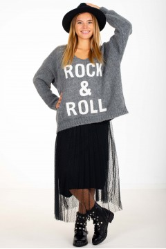 PULL MAILLE ROCK