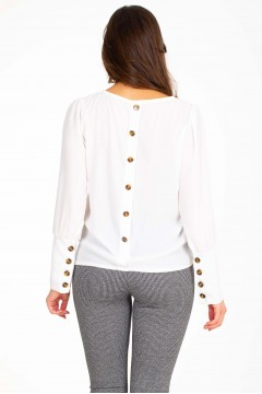 BLOUSE DOS BOUTONS