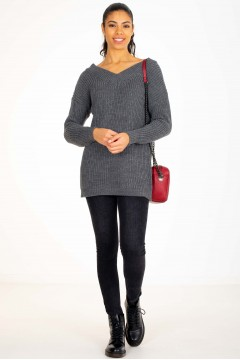 PULL VV MAILLE