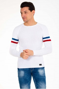 PULL BANDES