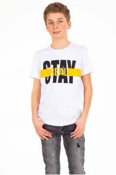 T-SHIRT STAY