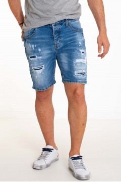 SHORT JEAN USED