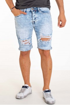 SHORT JEAN CLAIR USED