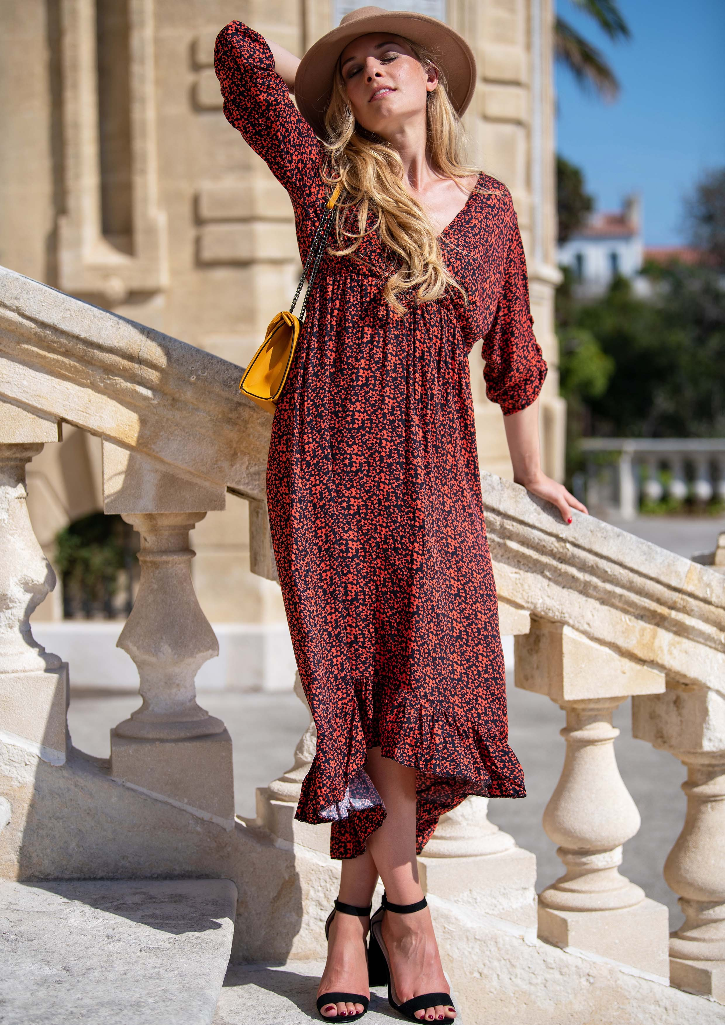 Nouvelle Collection 2019 KHAAN robes