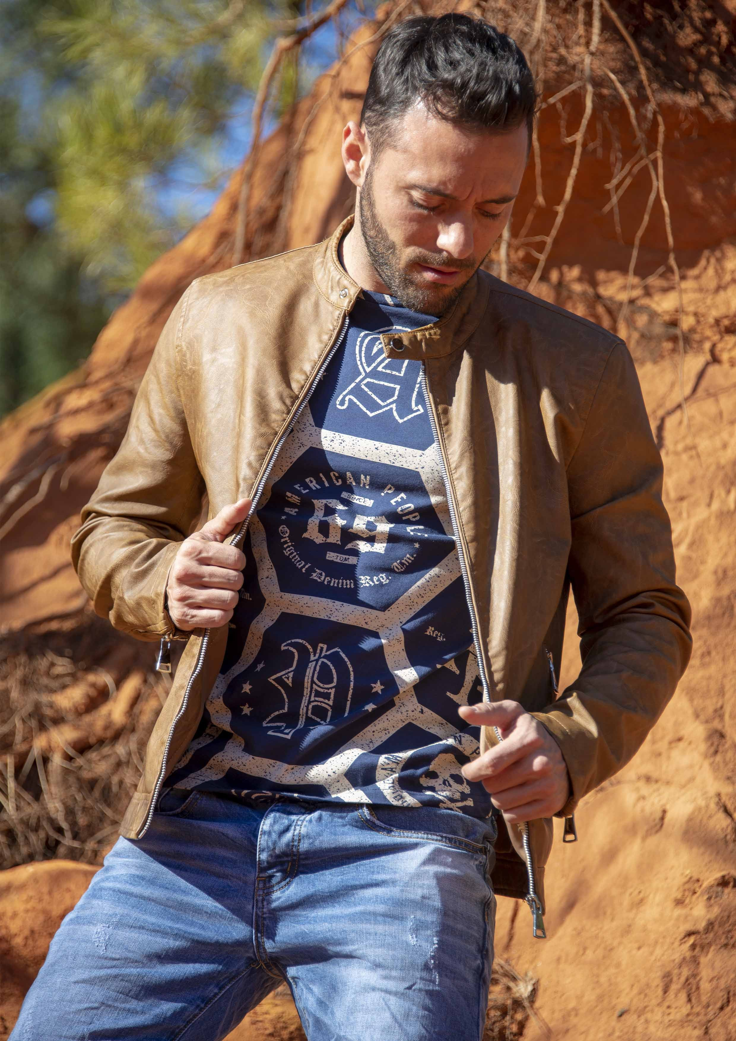 Nouvelle Collection 2019 KHAAN Homme